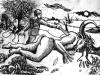 La mort du Minotaure